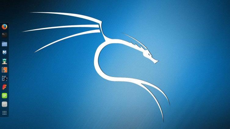 Kali Linux 2017.1 发布,带来了一系列更新和特性