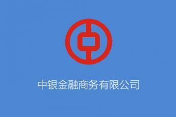 中银金融商务有限公司