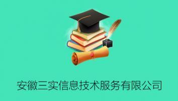 安徽三实信息技术服务有限公司