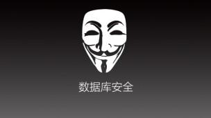 【安华金和】数据库安全